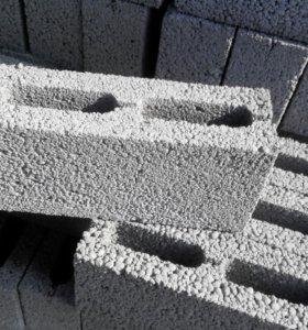 Перегородочные блоки и стеновые блоки