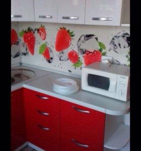 Кухонный  фартук Albico FM-13
