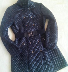 Демисезонное пальто Incity