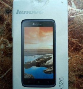 Смартфон Lenovo A526