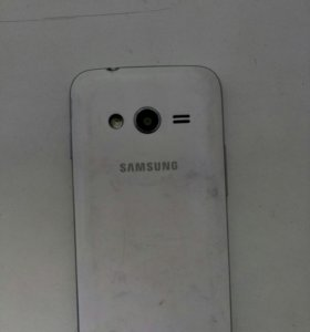 Galaxy Ace 4 Neo Duos SM-G318H/DS White