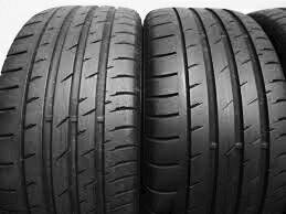 Резина Continental ContiSportContact 3 235/45 r17