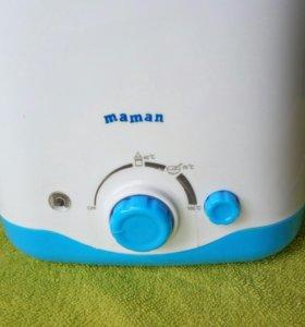 Стерилизатор maman