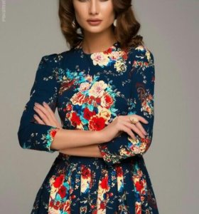 Платье новое m,l