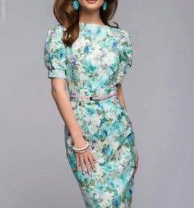 Платье новое s,m,l