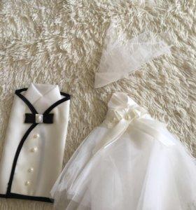 Аксессуар на свадьбу