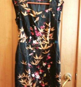 Платье.44 размер