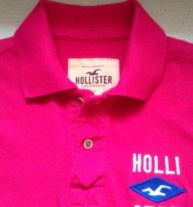 Поло HOLLISTER