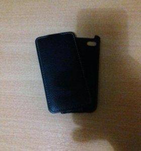 Чехол на iPhone 4 , 4s