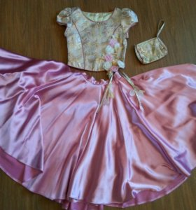 Платье (лиф + юбка)