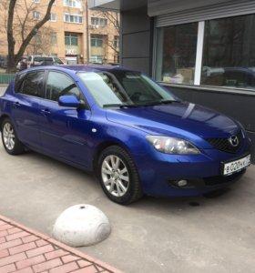 Mazda 3 1.6 MT