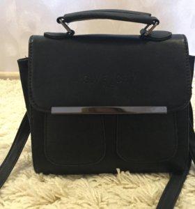 Новая сумка клатч