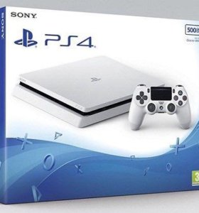 SONY PlayStation 4 Slim,Pro