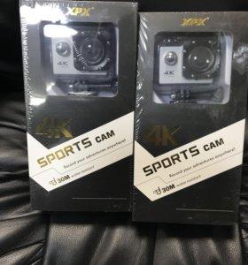 Экшен камера Sport HD G630 4K