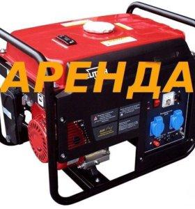 Электрогенератор  7кв