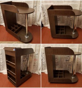 Сервировочный стол