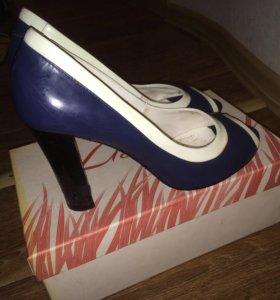 Туфли Como Corso