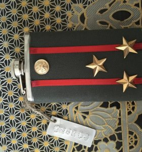 Подарочная военная фляжка