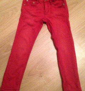Брюки Guess Jeans Kids
