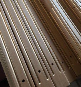 Изготовление мебели из дерева, корпусной мебели