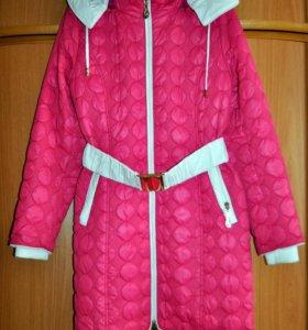 Пальто.Новое