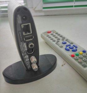 ТВ приставка Amino 110