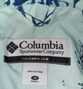 Куртка Columbia весенняя