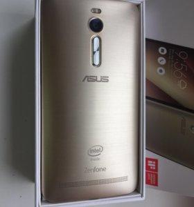 ASUS zenfone 2 ze551ml 64 gb gold