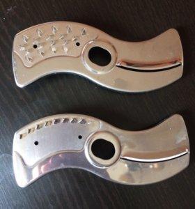 Вставка- нож с теркой к блендеру Braun 600 (2шт)