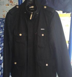 Пальто фирменное O'Neill