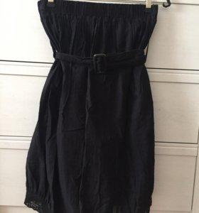 Платье-тюльпан Benetton