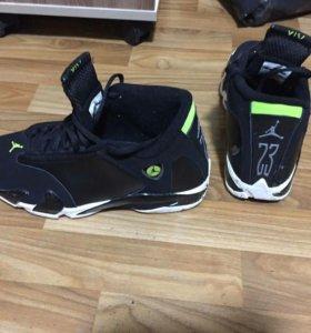 Продам Jordan14