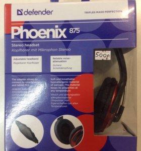 Defender Phoenix 875