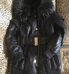 Пуховик-куртка Royal Cat