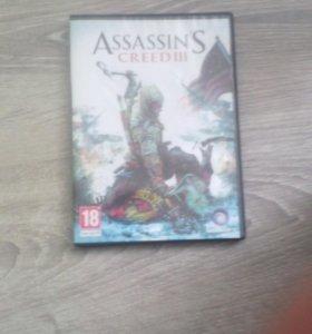 "Игра "" Assassin's creed 3"""