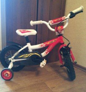 Велосипед Author Jet 👍