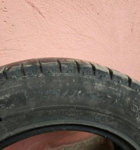 Michelin Agilis + 195/70 R15C