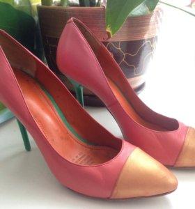 Туфли женские, б/у