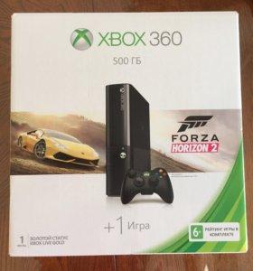 X-BOX 360 512Gb НОВЫЙ!
