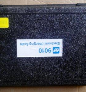 Весы заправочные электронные TIF9010 Electronic