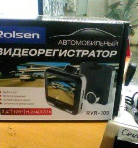 Видеорегистратор Rolsen