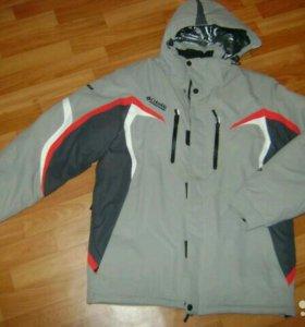 Куртка зимняя Columbia. ❄