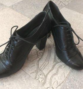 Ботильоны,п/ботинки