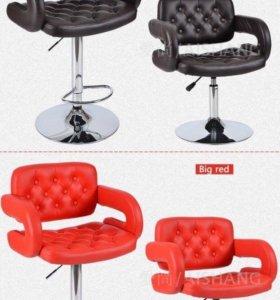 Кресло парикмахерское/визажиста/офисное кресло