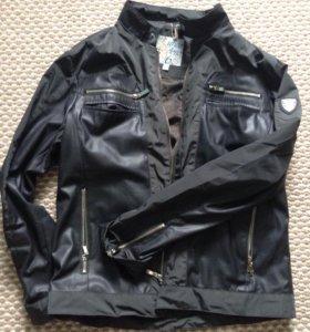 Весення куртка(мужская)