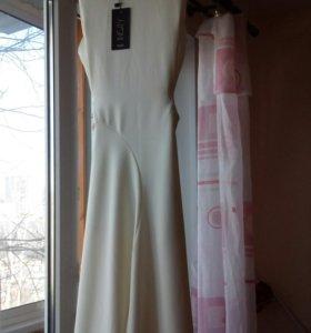 Платье нарядное новое!