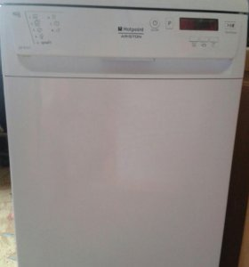 Посудомоечная машина Hotpoint Ariston 8345