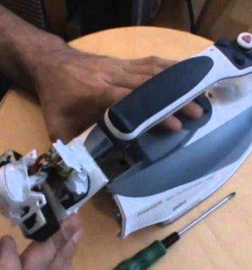 Ремонт зарядок от телефонов мелкой бытовой техники
