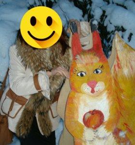 Пихора (зимнее пальто)