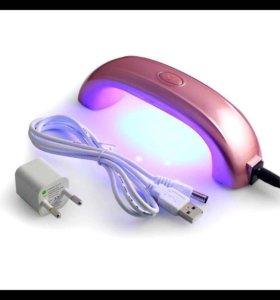УФ-лампа для маникюра